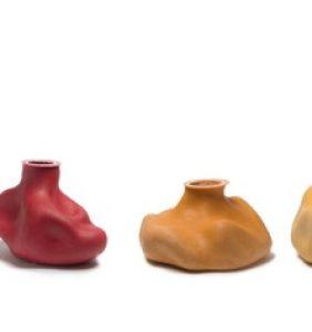 Make&Mold Sculpt Vessels by Handmade Industrials