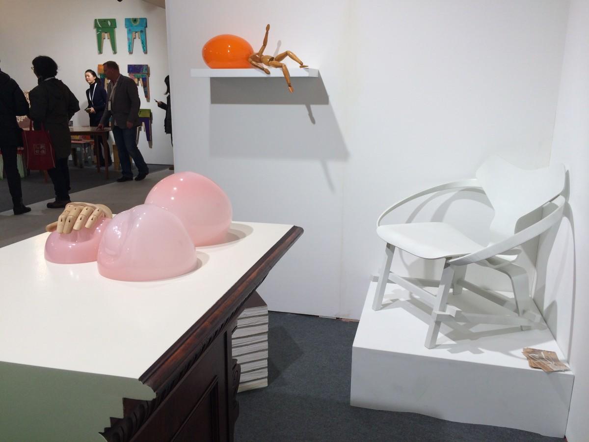 Glass by Ellen Urselmann, Diederik Schneemann