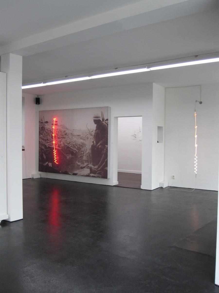 Geert Koevoets, Space 1
