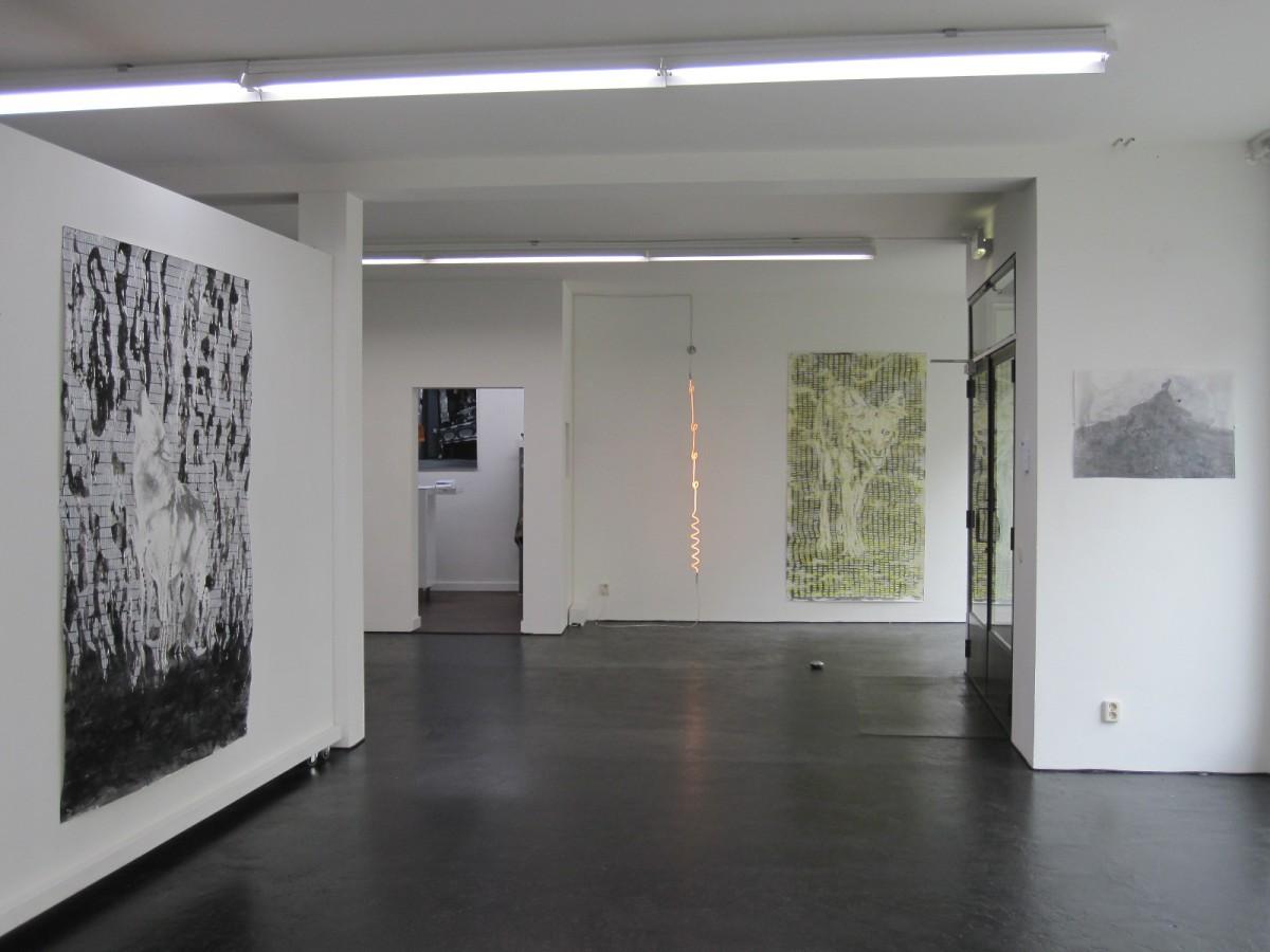 Lenneke van der Goot, Space 1