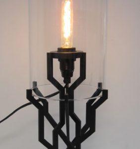 Krane&Gille Plant lamp