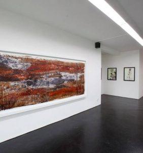 Adalbert Gans, Spacen1