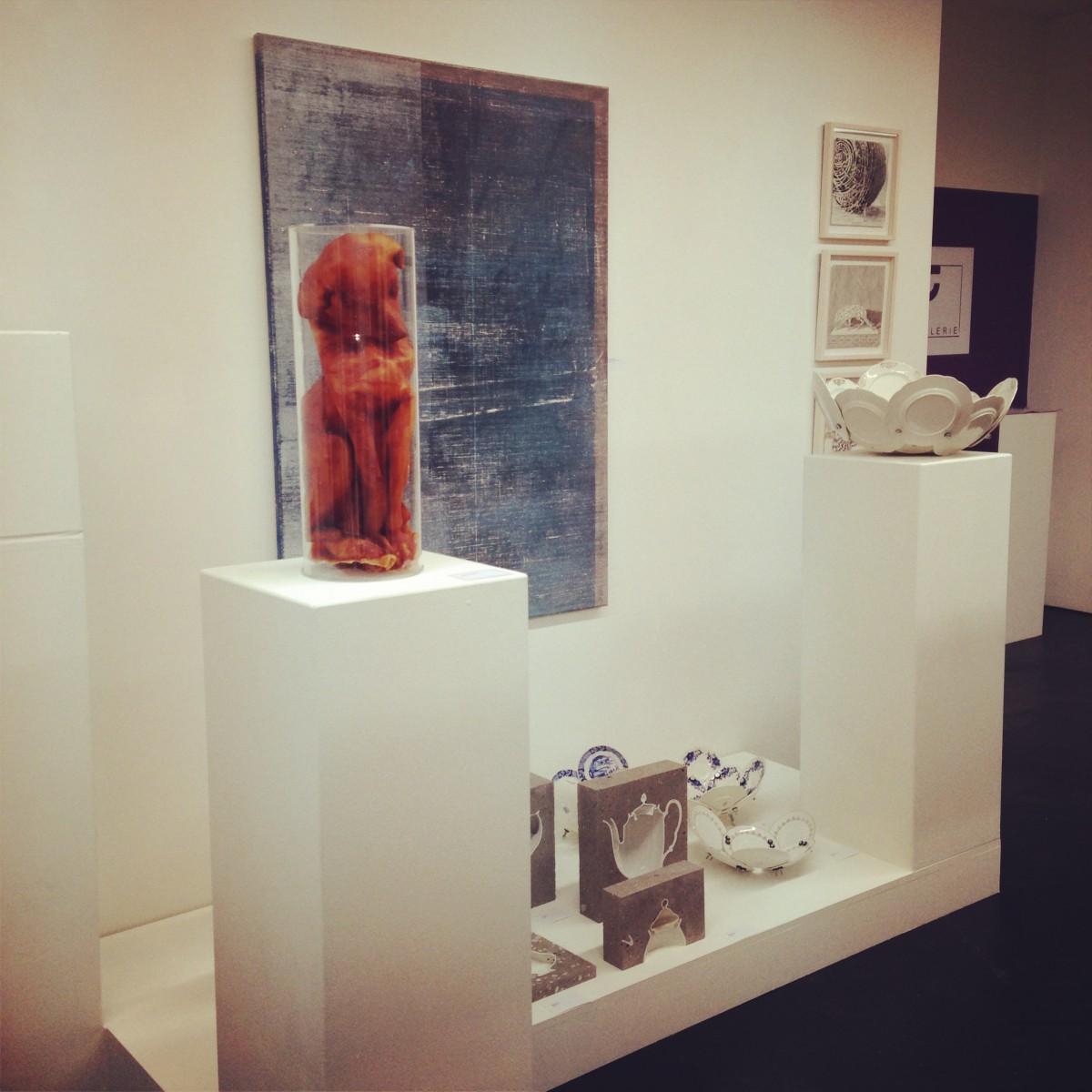 Xandra Bremers, Patrick Ceyssens, Studio Rolf.fr