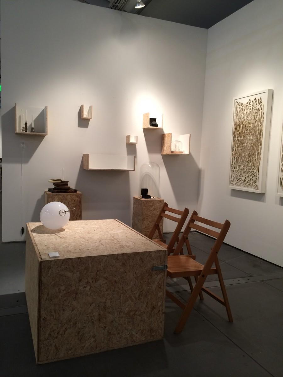 Atelier Uraiquat, Ellen Urselmann, Lachaert & D'Hanis