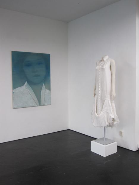 Karin Hoogesteger & Petra Schuddeboom