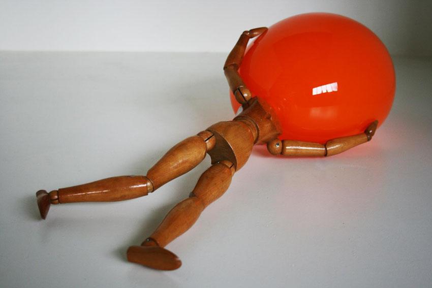 doll orange