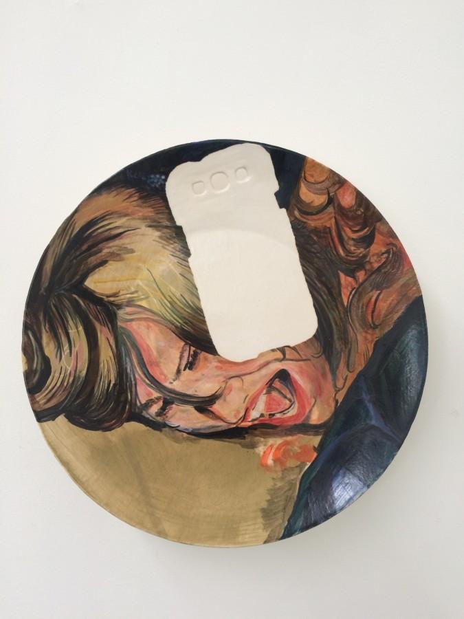 eye of the beholder by Servaas Roelandse