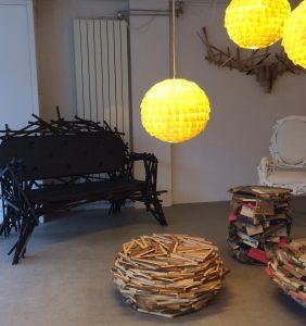 Trash Series by Joy van Erven